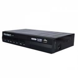 DVB-T گیرنده دیجیتال پاناتک مدل P-DJ4411HEVC