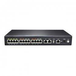 IP PBX نیوراک مدل OM50-4FXO/8FXS