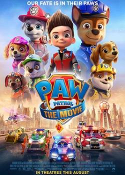 سگ های نگهبان: فیلم