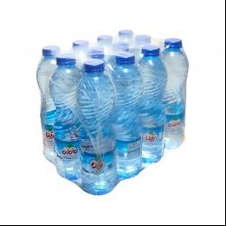 آب آشامیدنی آیدا – 0.5 لیتر بسته 12 عددی