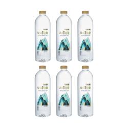 آب معدنی واتا – 750 میلی لیتر بسته 6 عددی
