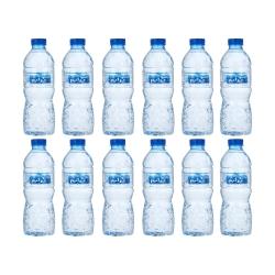 آب معدنی آکوا پرایم -500 میلی لیتر بسته 12 عددی