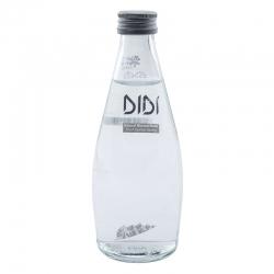 آب معدنی دی دی واتر – 300 میلی لیتر بسته 12 عددی