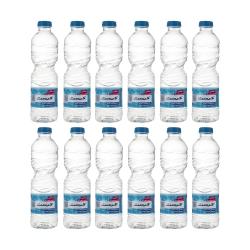 آب معدنی کرست – 0.5 لیتر بسته 12 عددی