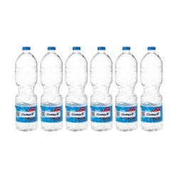 آب معدنی کرست – 1.5 لیتر بسته 6 عددی