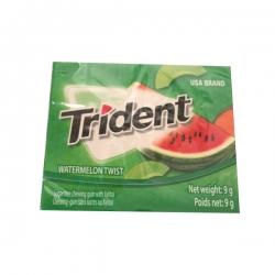 آدامس هندوانه تریدنت – 9 گرم