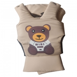 آغوشی مدل خرس