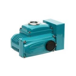 اکچویتور برقی کنترلی آئوموتو مدل 100 نیوتون متر