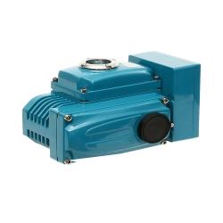 اکچویتور برقی کنترلی آئوموتو مدل 150 نیوتون متر