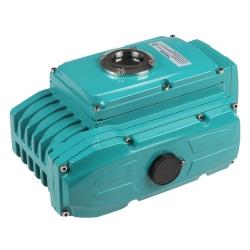 اکچویتور برقی کنترلی آئوموتو مدل 200 نیوتون متر