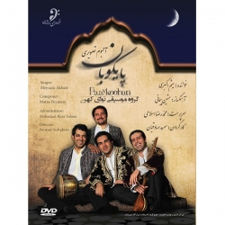 آلبوم تصویری پایکوبان میثم اکبری