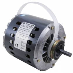 الکتروموتور کولر آبی موتوژن مدل 1/2
