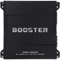 آمپلی فایر بوستر مدل BSA-9202