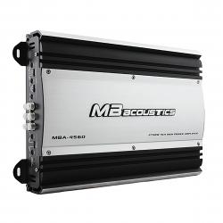 آمپلی فایر خودرو ام بی -خودرو مدل MBA-4560