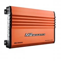 آمپلی فایر خودرو ام بی -خودرو مدل MBA-5600SS2