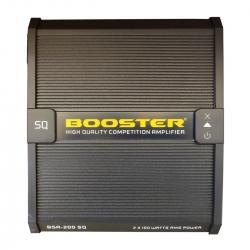 آمپلی فایر خودرو بوستر مدل BSA-200 SQ