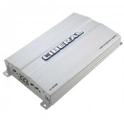 آمپلی فایر خودرو لیبرال مدل  Li-9700