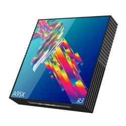 اندروید باکس آ95ایکس مدل آر3 3318 4/32