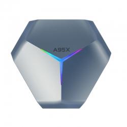 اندروید باکس آ95ایکس مدل F4 – 4/32