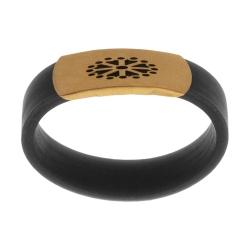 انگشتر طلا 18 عیار زنانه مایا ماهک مدل MR0219