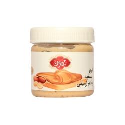 ارده بادام زمینی شیر حسین – 200 گرم