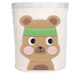ارگانایزر کودک هیاهو مدل Hero Bear