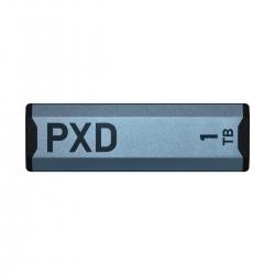 اس اس دی اکسترنال پتریوت مدل PXD ظرفیت 1 ترابایت