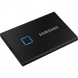 اس اس دی اکسترنال سامسونگ مدل T7 Touch ظرفیت 500 گیگابایت