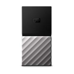 اس اس دی اکسترنال وسترن دیجیتال مدل MY PASSPORT ظرفیت 512 گیگابایت