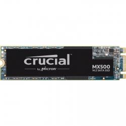 اس اس دی اینترنال M.2 2280 کروشیال مدل MX500 ظرفیت 500 گیگابایت