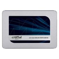 اس اس دی اینترنال کروشیال مدل CT500MX ظرفیت 500 گیگابایت