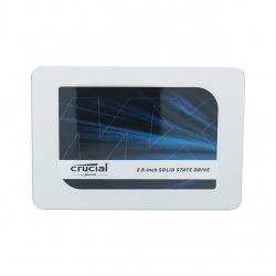 اس اس دی اینترنال کروشیال مدل MX500 ظرفیت 250 گیگابایت