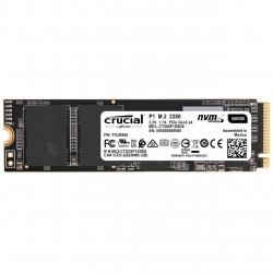 اس اس دی اینترنال کروشیال مدل (MX500 M.2 (P1 ظرفیت 500 گیگابایت