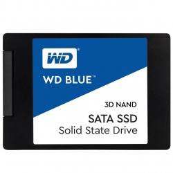 اس اس دی اینترنال وسترن دیجیتال مدل Blue WDS200T2B0A ظرفیت 2 ترابایت