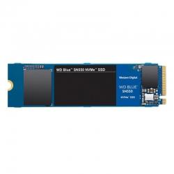 اس اس دی اینترنال وسترن دیجیتال مدل SN550 ظرفیت 500 گیگابایت