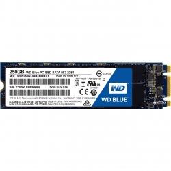 اس اس دی اینترنال وسترن دیجیتال مدل WDS250G2B0B M.2 ظرفیت 250 گیگابایت