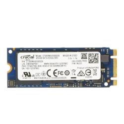 اس اس دی کروشیال مدل  MX200 M.2 2260 ظرفیت 250 گیگابایت