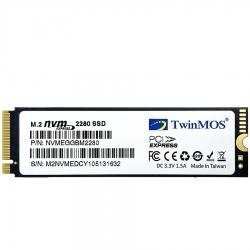 اس اس دی تویین موس مدل NVMe M.2 2280 SSD PCIE1 ظرفیت 1 ترابایت