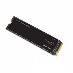 اس اس دی وسترن دیجیتال مدل BLACK SN850 NVME ظرفیت 1 ترابایت