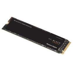 اس اس دی وسترن دیجیتال مدل SN850 NVME ظرفیت 2 ترابایت
