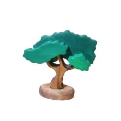 اسباب بازی چوبی مدل درخت کد 11