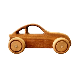 اسباب بازی چوبی طرح سواری کد ۰۷۵