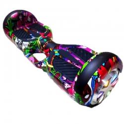 اسکوتر برقی اسمارت بالانس ویل مدل MT color 6.5