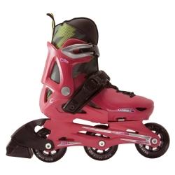 اسکیت کفشی مدل Nash Junior 26-31