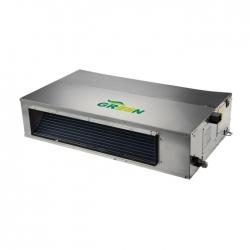 اسپلیت کولر گازی گرین مدل GDS-30P1T3/R1