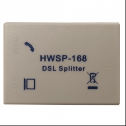 اسپلیتر مدل HWSP-168