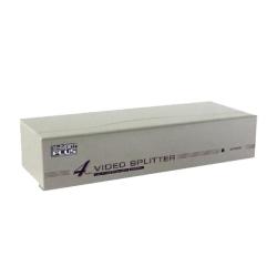 اسپیلتر 1 به 4 VGA کی نت پلاس مدل KNP-31