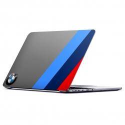 استیکر لپ تاپ ماسا دیزاین طرح BMW مدل STL0146 مناسب برای لپ تاپ 15.6 اینچ