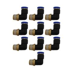 اتصال مدل 90 – 10 -1/2 بسته 10 عددی
