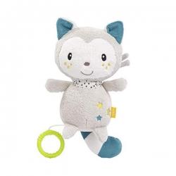 آویز کریر کودک فن مدل گربه یوکی کد 057089